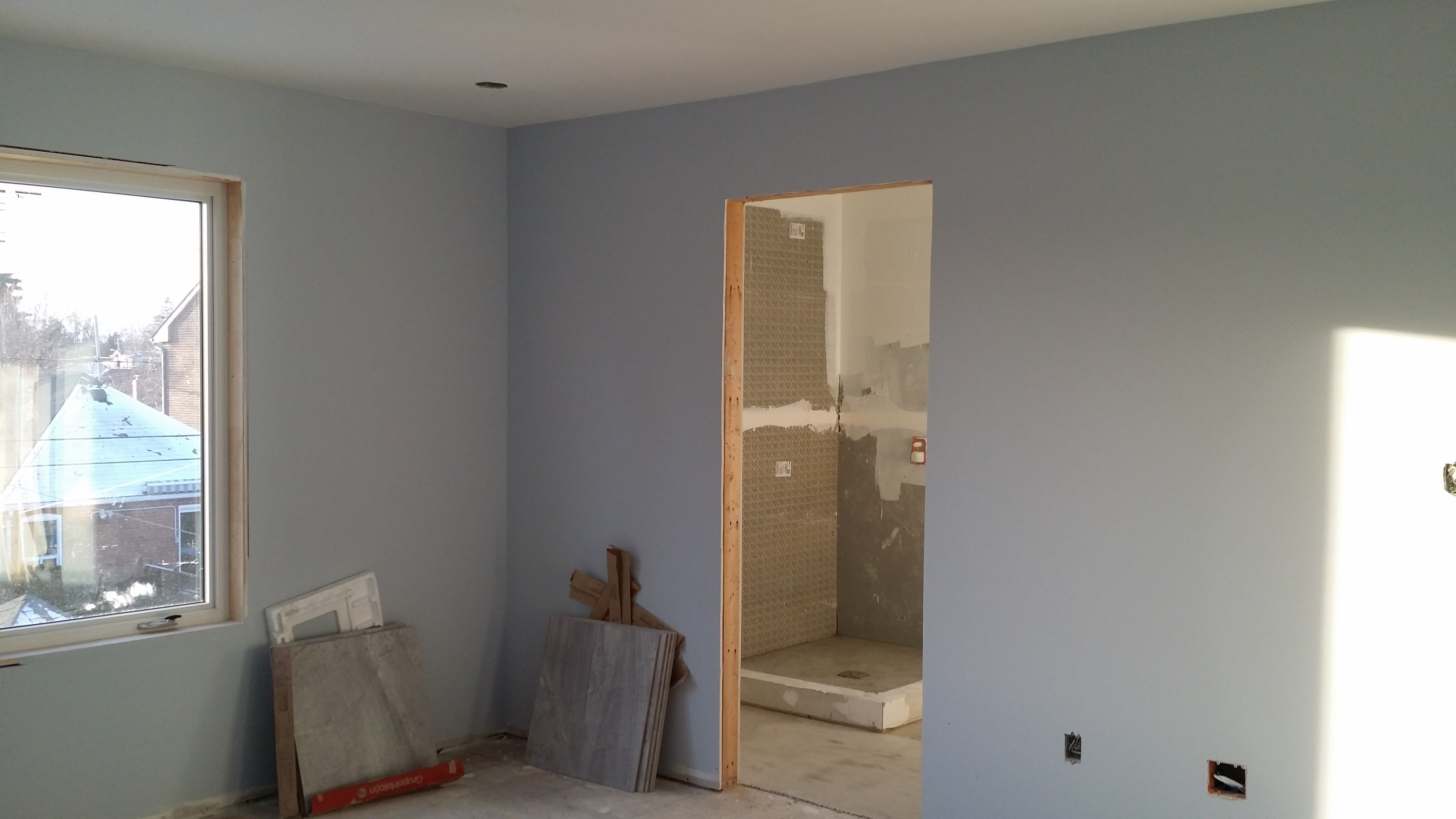 Master bedroom free online house painting estimator for House painting estimator