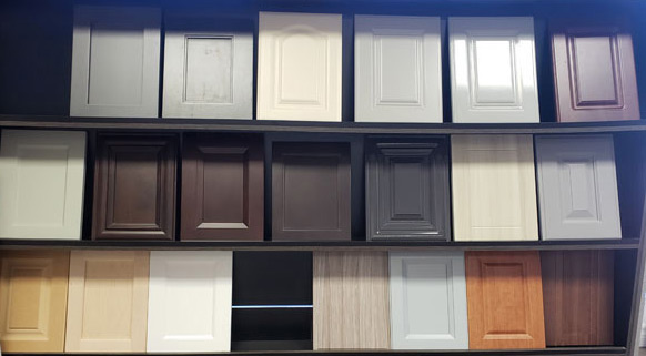 Kitchen Cabinet Refacing door