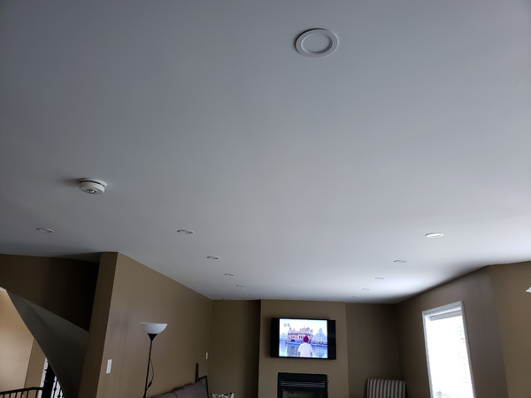 House Painting Brampton
