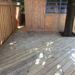 Deck Painting and Fence PaintingDeck Painting and Fence Painting