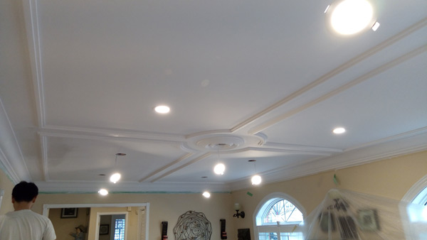 Painting Ceiling Mississauga