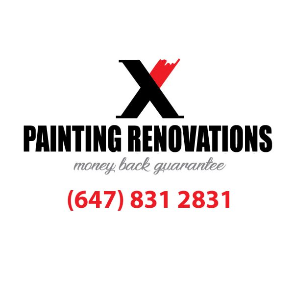 X Painting Renovations