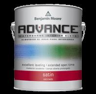 ADVANCE Interior Paint- Satin