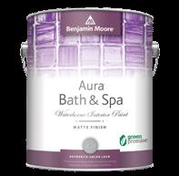 Aura Bath & Spa – Matte