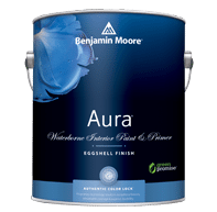 Aura Interior Paint- Eggshell