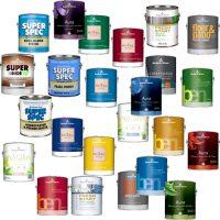 39 Benjamin Moore Paint Colors