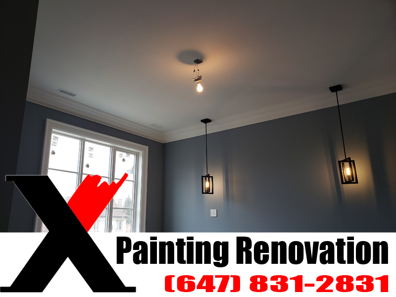 Local Painters in Mississauga