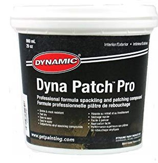Dynamic Dyna Patch
