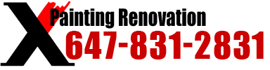 House Painting Services Professional Painters Brampton Mississauga
