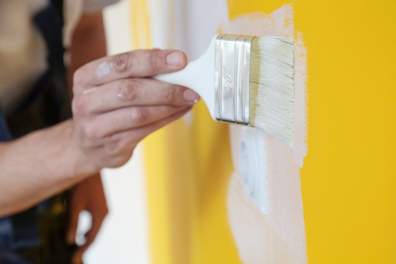 OFFICE PAINTERS IN MARKHAM