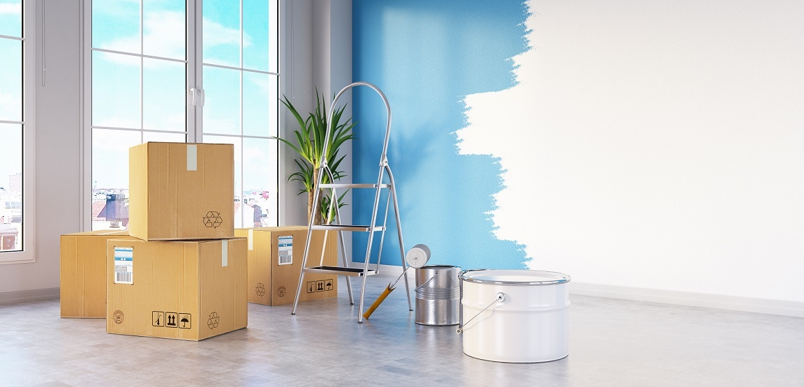OFFICE PAINTERS IN TORONTO