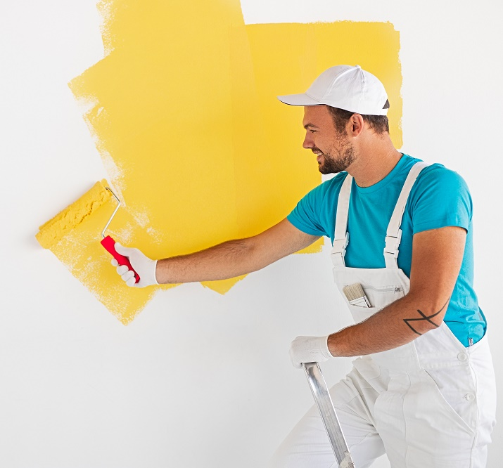 Professional-to-Paint-Your-Office
