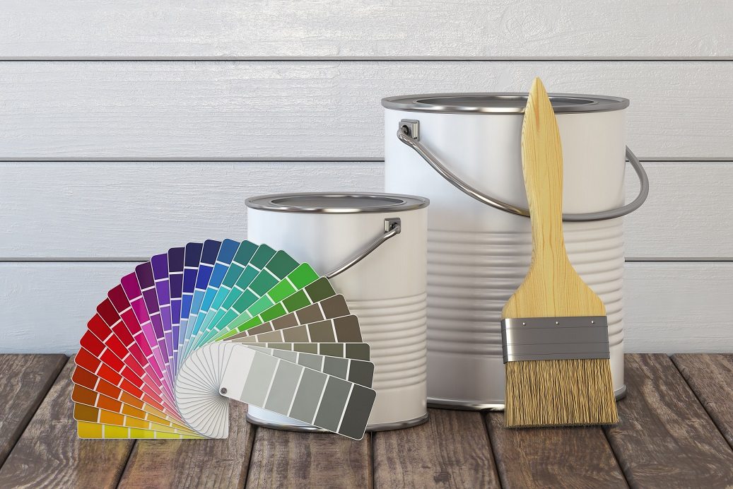 Repaint Your Office