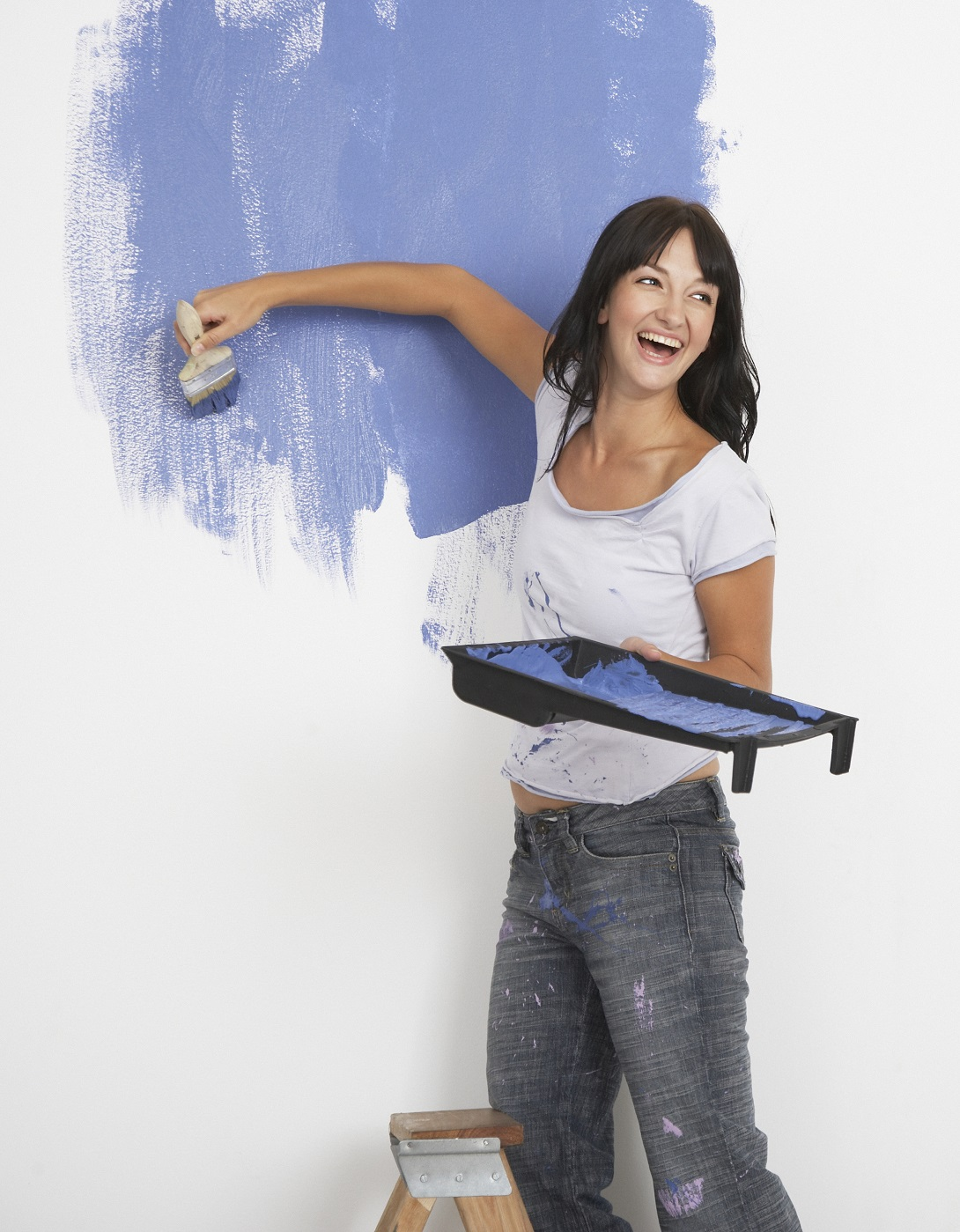 office paint yourself